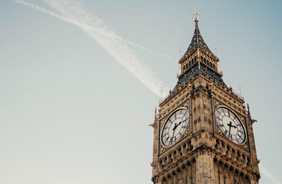 イギリスでサマータイムが今年も終了 欧州では2021年に廃止もイギリス ...